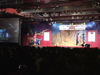 Bakuryū Sentai Abaranger: Production Announcement [480p]
