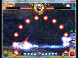 Didi Sempai plays - Suika VS Tenshi [Touhou 10.5 - Scarlet Weather Rhapsody]