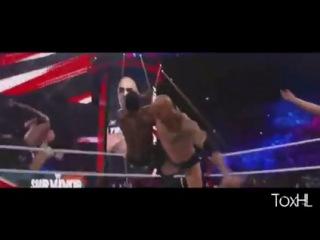 The Rock vs John Cena│UWZ.Promo