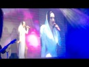 "Наталия Орейро ""Me muero de amor"" Казань  7 12 14"