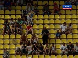 Чемпионат России 2014-2015 / ФНЛ / 5-й тур / Луч-Энергия (Владивосток) - Тосно (Тосно)