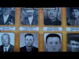 «Никто не забыт...» под музыку Песни из советских фильмов - к/ф