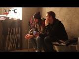 Noize MС - Трек с финала баттла 2007 года (2014) (Joan Osborne - Оne of us)