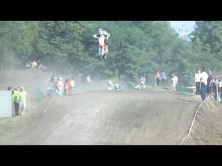 Мотокросс KTM Жолтые Воды