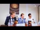 Buchvorstellung 'Neonazis & Euromaidan' Teil 2 ll Berlin, Russisches Haus, 7. Juli