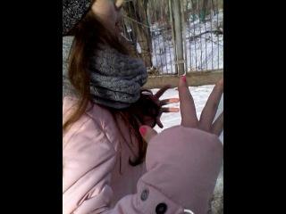 Красноярск: зона отчуждения серия 3