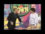 Gaki No Tsukai - Talk Show: Home visit - Punishment - Honk (ENG Subbed)