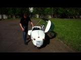 zenkevichru2 КАМЫШМАШ: Messerschmitt KR 200