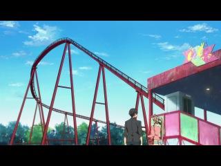 Amagi Brilliant Park Великолепный парк Амаги 1 серия [Ancord & Nika Lenina]