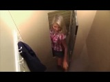 Скрытая камера отличная подборка)))))) (видео заставит тебя улыбнуться)
