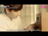 [РУСС.САБ] Chen & SM Rookies – Hope (feat. Chanyeol) (H.O.T cover) [MV Remake @ Mnet EXO 90:2014]