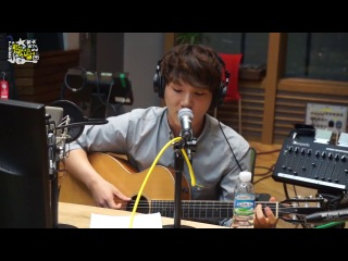 Bily Acoustie - It would be good, 빌리어코스티 - 좋을텐데 20141002