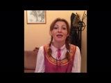 Евгения Санина поздравляет наших зрителей с Новым годом! #кемерово #кузбасс #кемдрама #kemdrama #kemerovo #евгениясанина