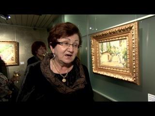 Эксперт ЮНЕСКО Екатерина Гениева о Музее русского импрессионизма