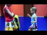 Fight club MaximuS Детские группы