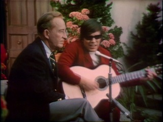 Bing Crosby and Jose Feliciano - Mama Don't Allow It (1968)
