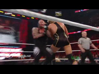 2010.04.19 WWE Monday Night Raw (SmackDown)