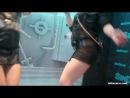 Hotties Workin That Wetlook (2014) HD