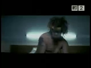 Tommy Lee feat Lil' Kim, Fred Durst Get Naked ( Offical Music Video )