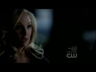 Damon & Stefan make a plan; Caroline distracts Klaus (3x15)