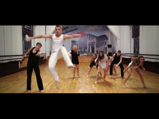 Moby - Natural Blues - I Am Soul-Crew - Olya Stepanenko