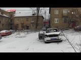 Безработный осужден на 17 лет за взрыв машины ГИБДД под Москвой