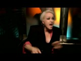 Cindy Lauper- Into the nightlife