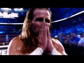 Wrestlemania 26 promo Shawn Michaels vs Undertaker