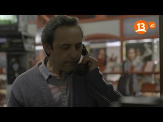 Los 80 T7 - Capitulo 7 - Completo - Canal 13