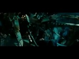 Transformers - Revenge of the Fallen - Radioactive in the dark (mash up)1.mp4