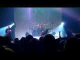 Dagoba - The Man You're Not Live au Howling Zone Fest 3
