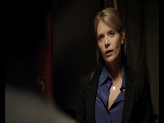 DCI Banks. E02. Playing with Fire. Part 1.