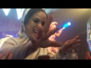 Miley Cyrus Live We Cant Stop ( Heaven Nightclub)