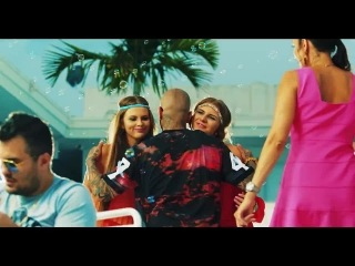 Black Star Timati feat. Flo Rida - I Dont Mind ( Official video, HD )