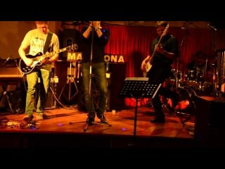 Lost Shoes - Whole Lotta Love (Led Zeppelin cover)