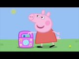 Peppa Pig loves Cannibal Corpse