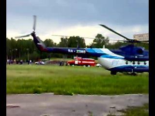 GKTV Стивен Сигал в Коврове 4 июня