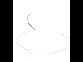 Как нарисовать слово лебедь