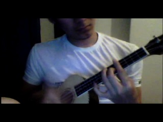 game of thrones theme (ukulele cover)