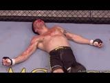 UFC| Прямой в челюсть
