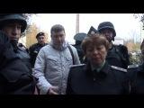 Незаконное выселение многодетной семьи Галимзяновых из приватизированной квартиры в г.Октябрьский Башкортостан.