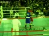 Александр Журавский Чемпион  WBA.