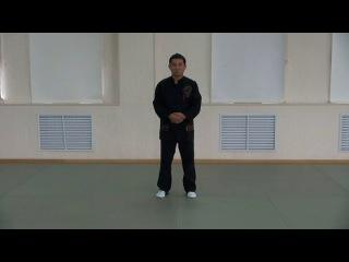 Даосская гимнастика Пять стихий Практика