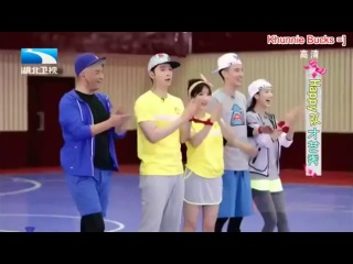 [Видео] 140629 | If You Love Ep.6 | Chansung (ENG SUB) 2/3