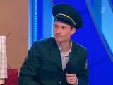 КВН Будущие космонавты в поездеvideo.mail.ru