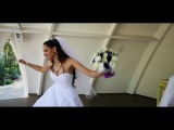 Наша Бешенная Свадьба!!!Video Production Kvarto Films