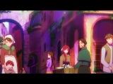 No Game No Life / Без игры — нет жизни - 5 серия | Lupin & Nuriko [AniLibria.Tv]