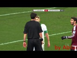 Aaron Hunt incredible fair play by (Sports Vines)