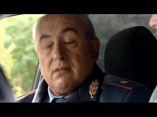 Меч.Российский,криминальный сериал.23 серия.