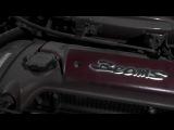 работа двигателя Celica 202 3S-GE BEAMS MT 98 гв 116 ткм